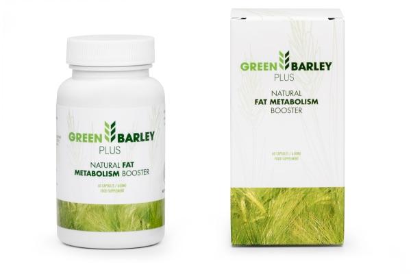 gm forte zielony jęczmień skład